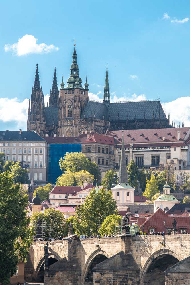 central-europe-itinerary-prague-castle