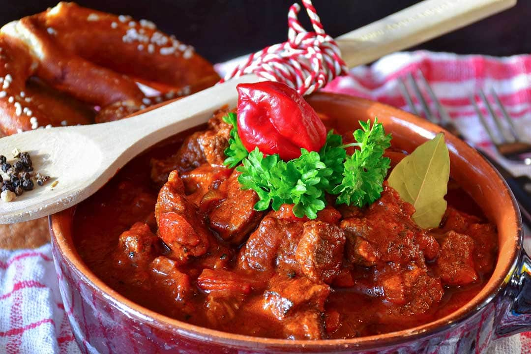 hungarian-goulash