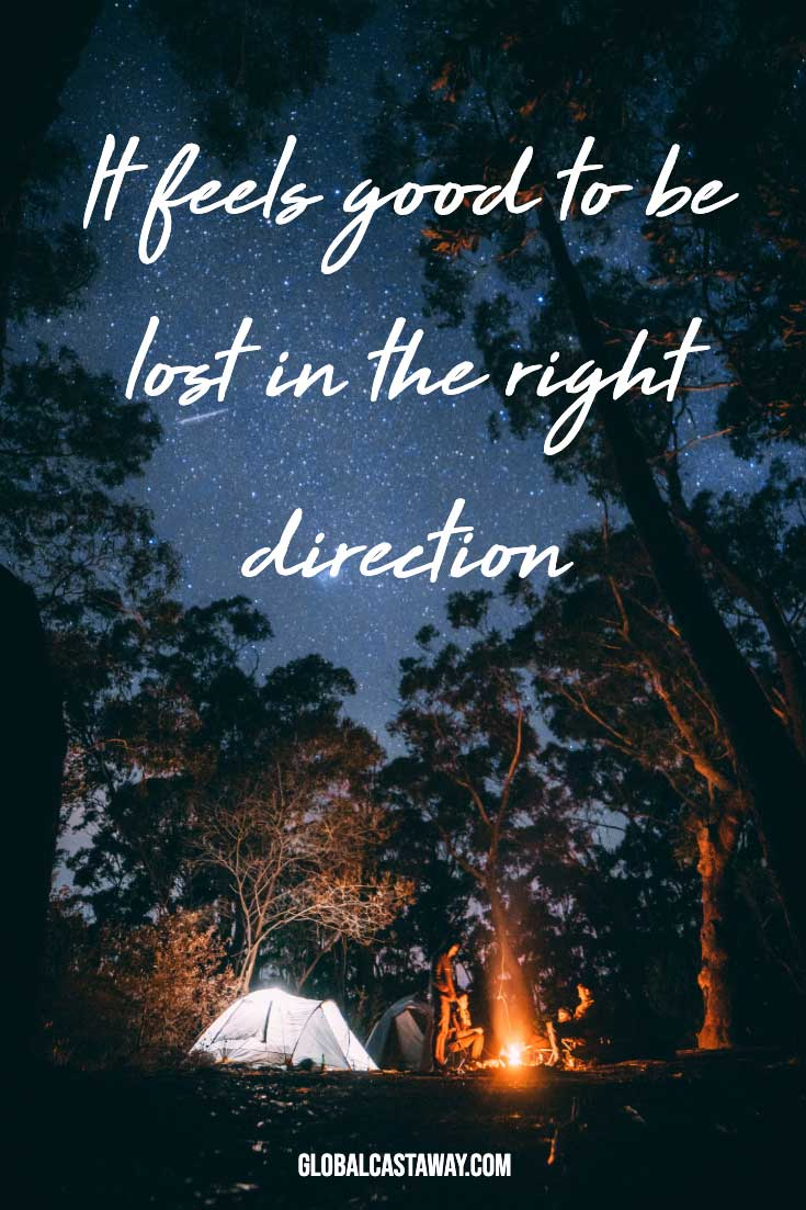 its-good-to-be-lost-in-the-right-direction-quote-on-camping-background