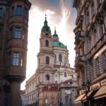 Prague, Vienna, Budapest – The Ultimate Central Europe Itinerary