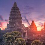 Visiting Angkor Wat – The Ultimate Guide