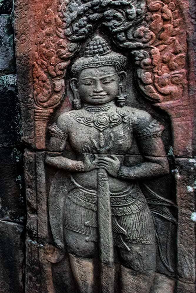 visiting-angkor-wat-banteay-kdei