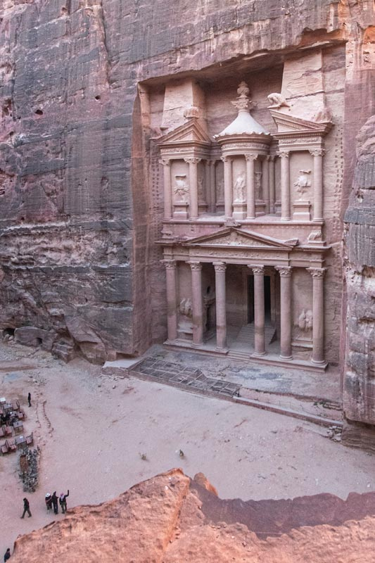 Petra-Information-the-Treasury