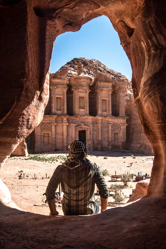 petra-indormation-the-monastery