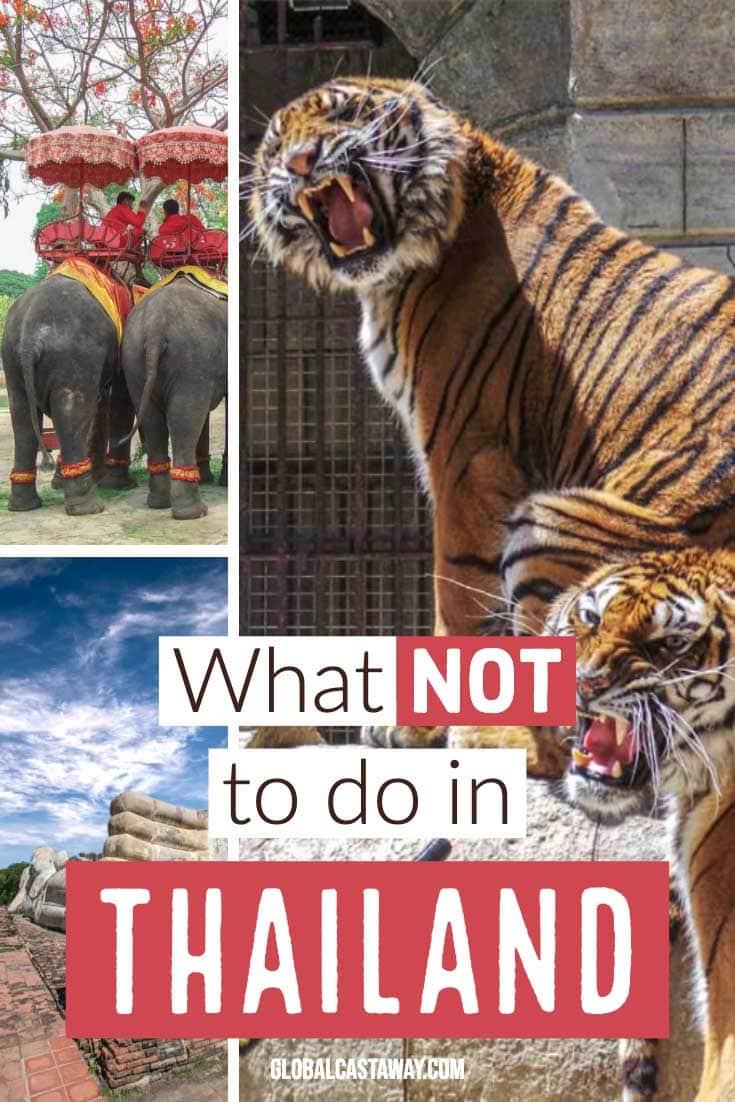 what to skip in Thailand pim