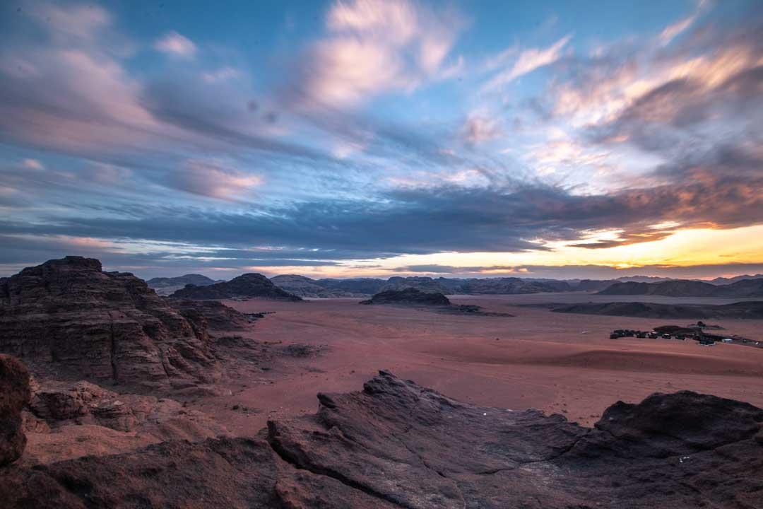 sunset-in-wadi-rum