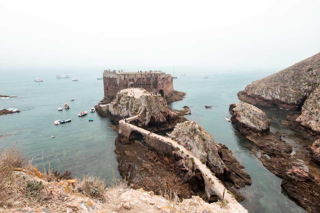 portugal landmarks-balerenga-grande