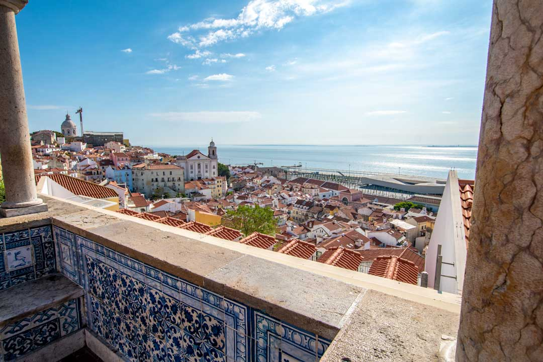 10-day-portugal-itinerary-lisbon