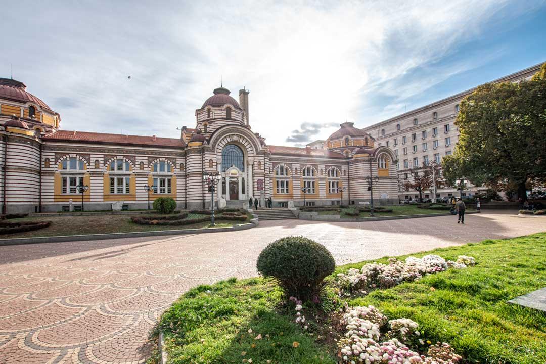 3-days-in-sofia-regional-history-museum