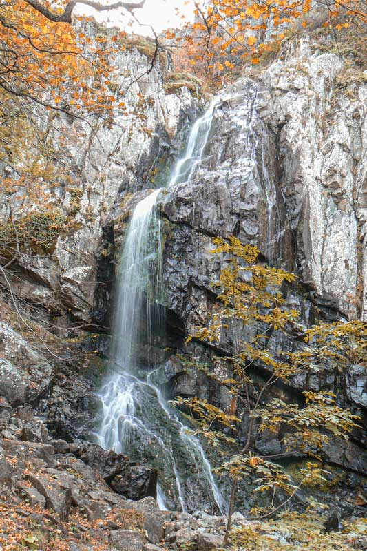 Boyana-waterfall-sofia