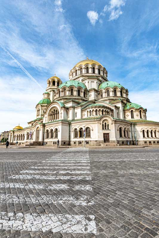 sofia-itinerary-alexander-nevsky
