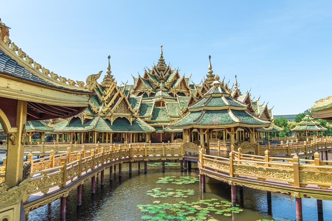 ancient-siam in bangkok