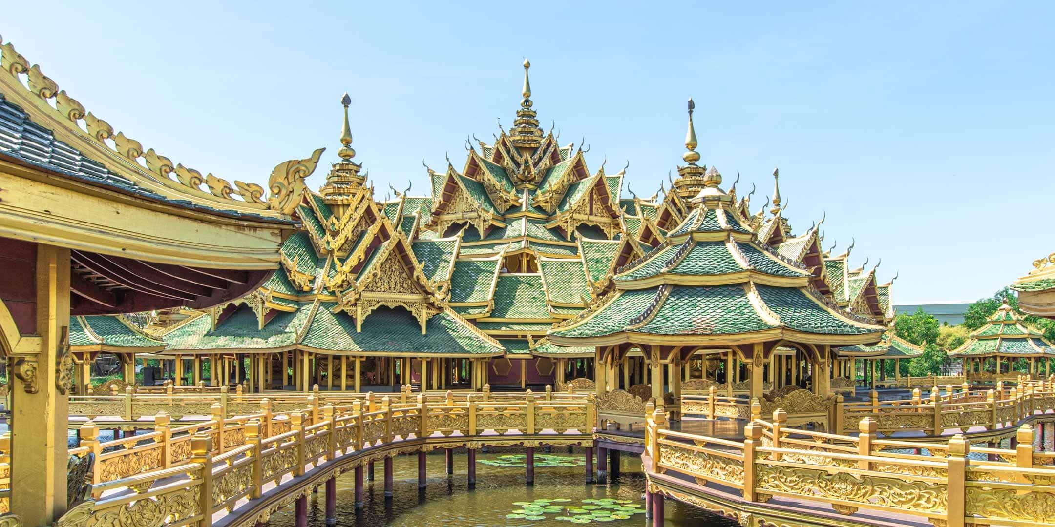 Bangkok off the Beaten Path – the Hidden Gems of the Angel City