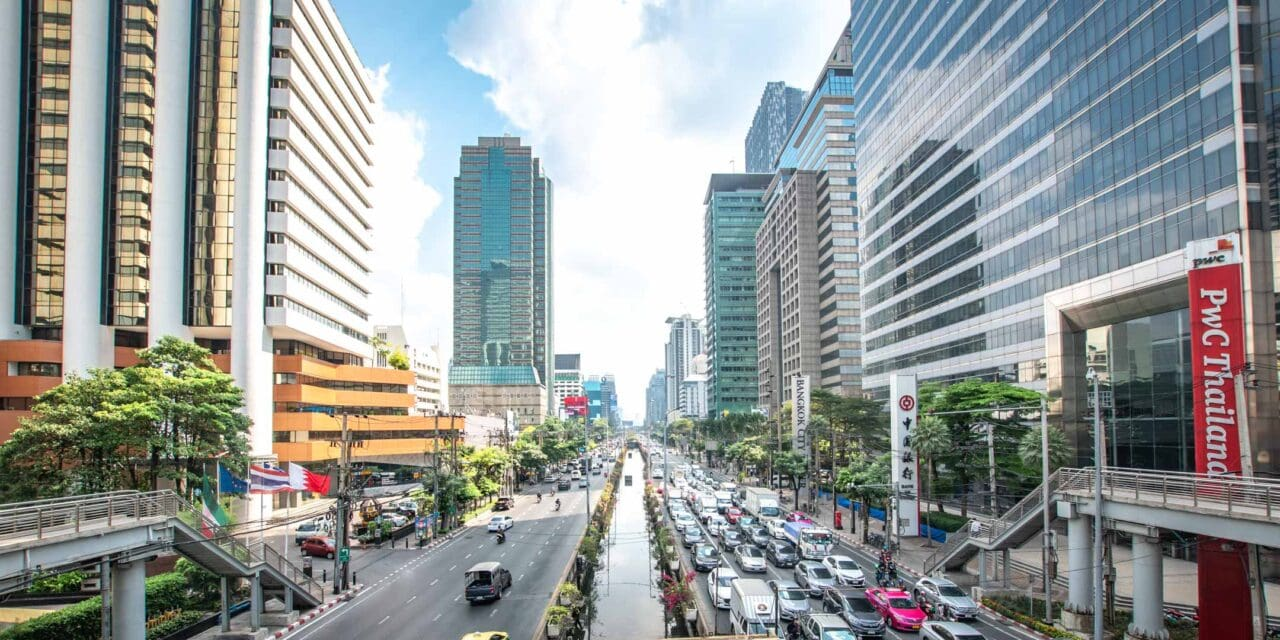 The Best Area to Stay in Bangkok – Complete Hotel Guide