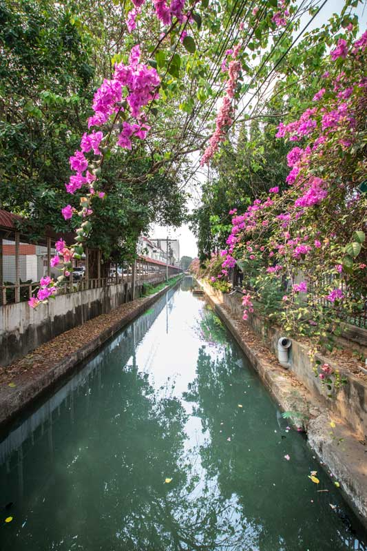 canal-in-Bangkok-Old-Town