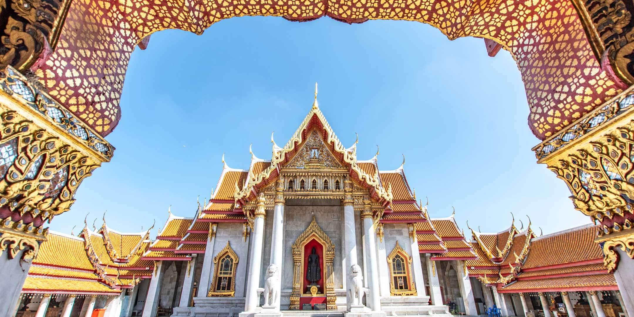 The Best Temples in Bangkok