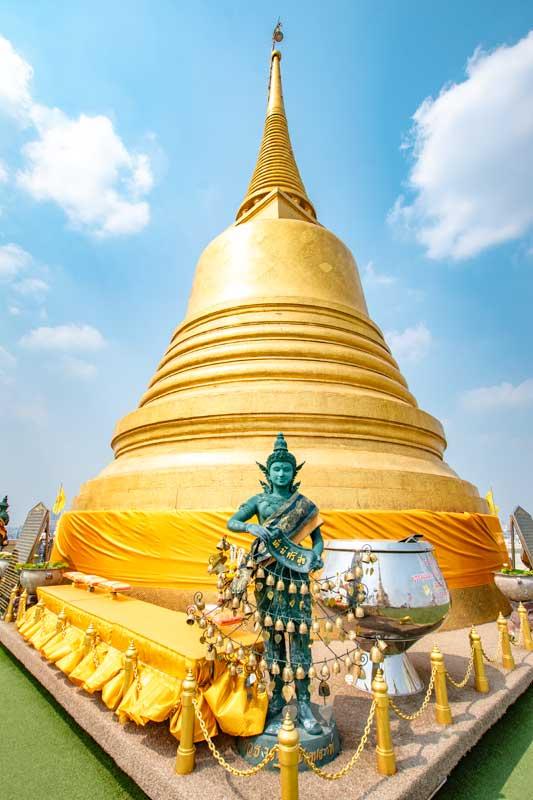 wat-saket-in-bangkok