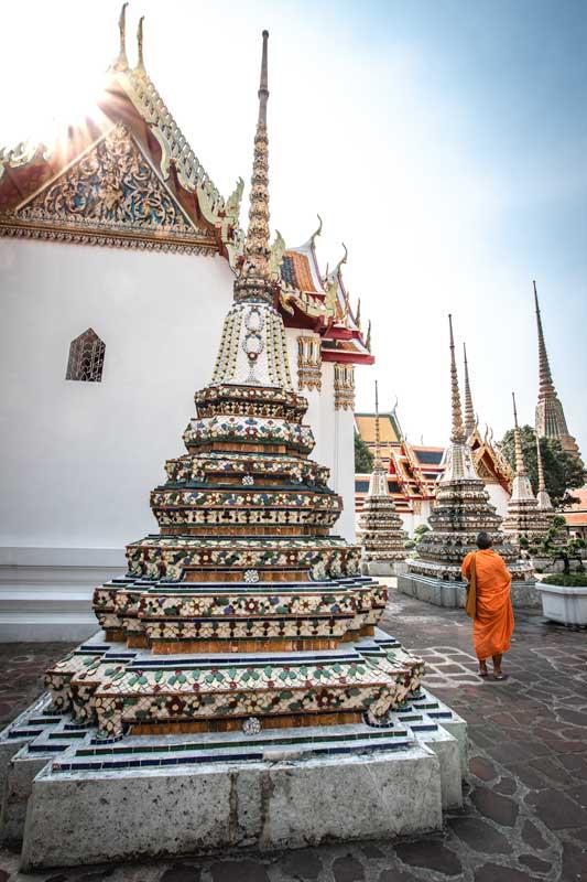 2-day-bangkok-itinerary-wat-pho