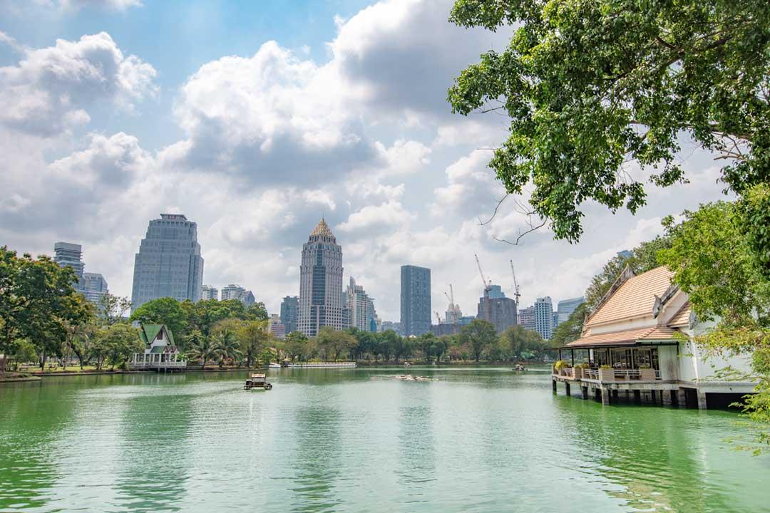 Bangkok-lumphini-park