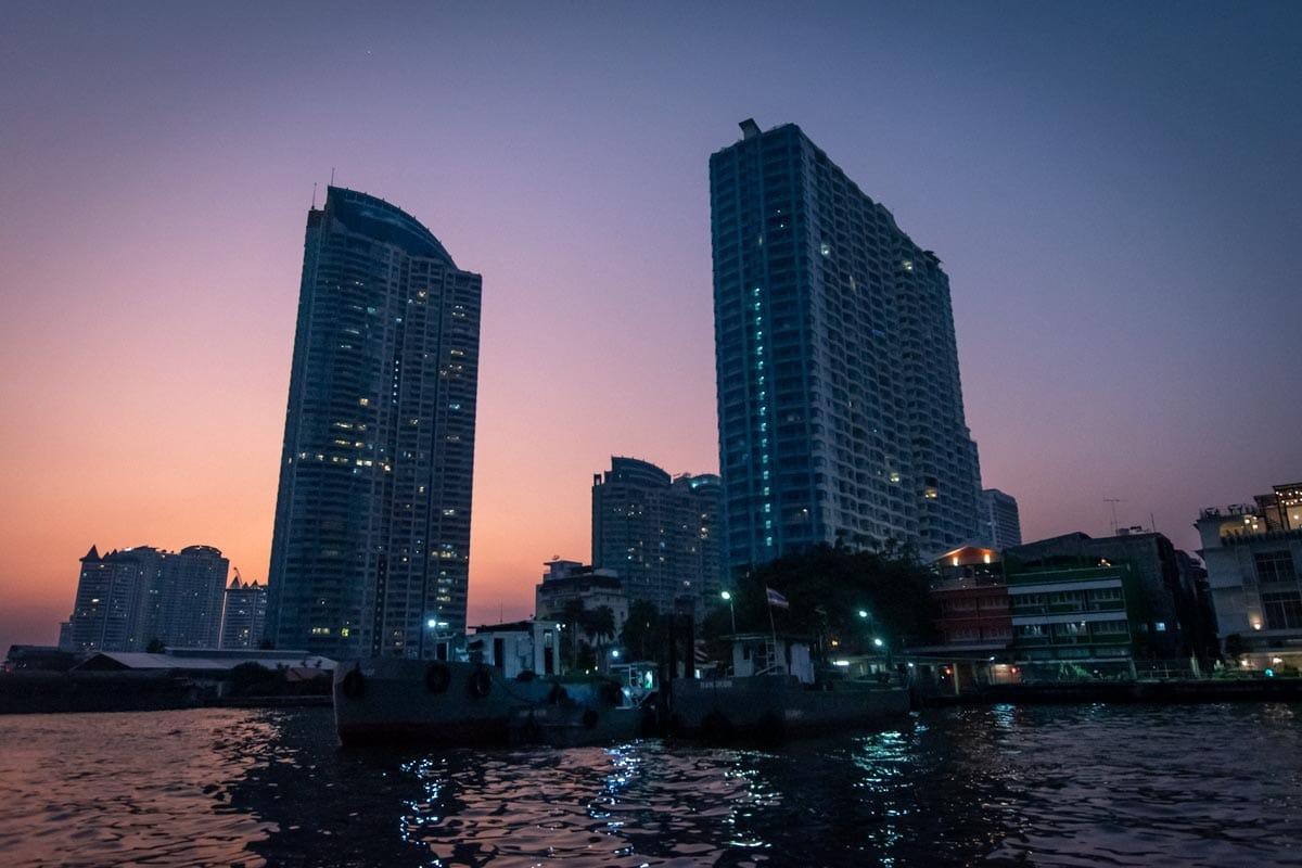 Bangkok-tours
