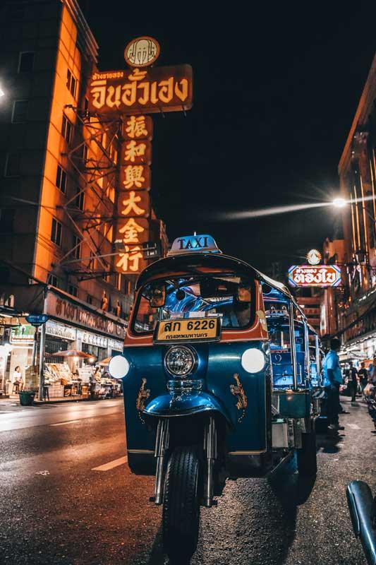how-to-get-around-bangkok