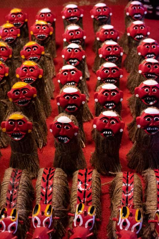 lao-dolls