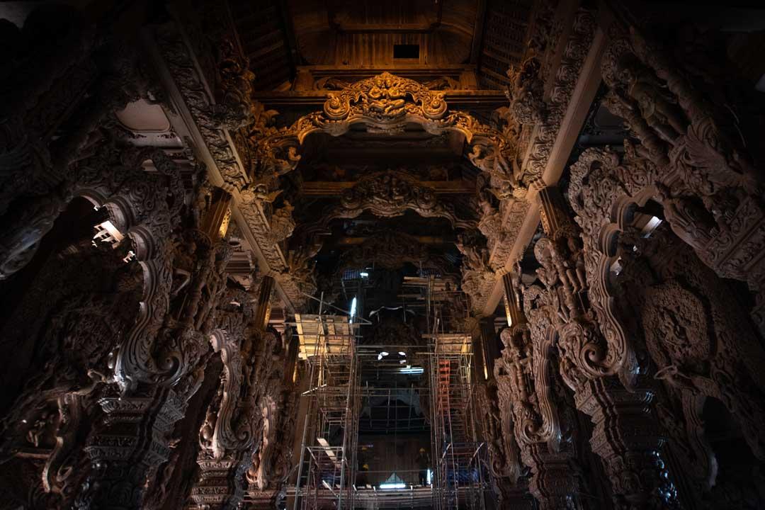 sanctuary-of-truth-pattaya-sun-hall