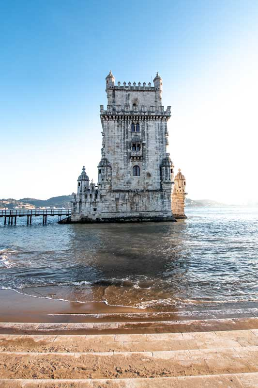 landmarks-in-portugal-belem-tower