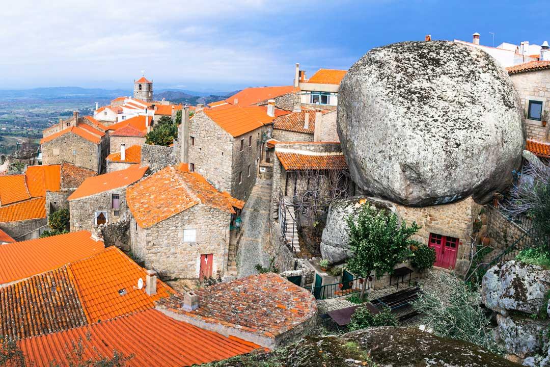 portugal-landmarks-monsanto