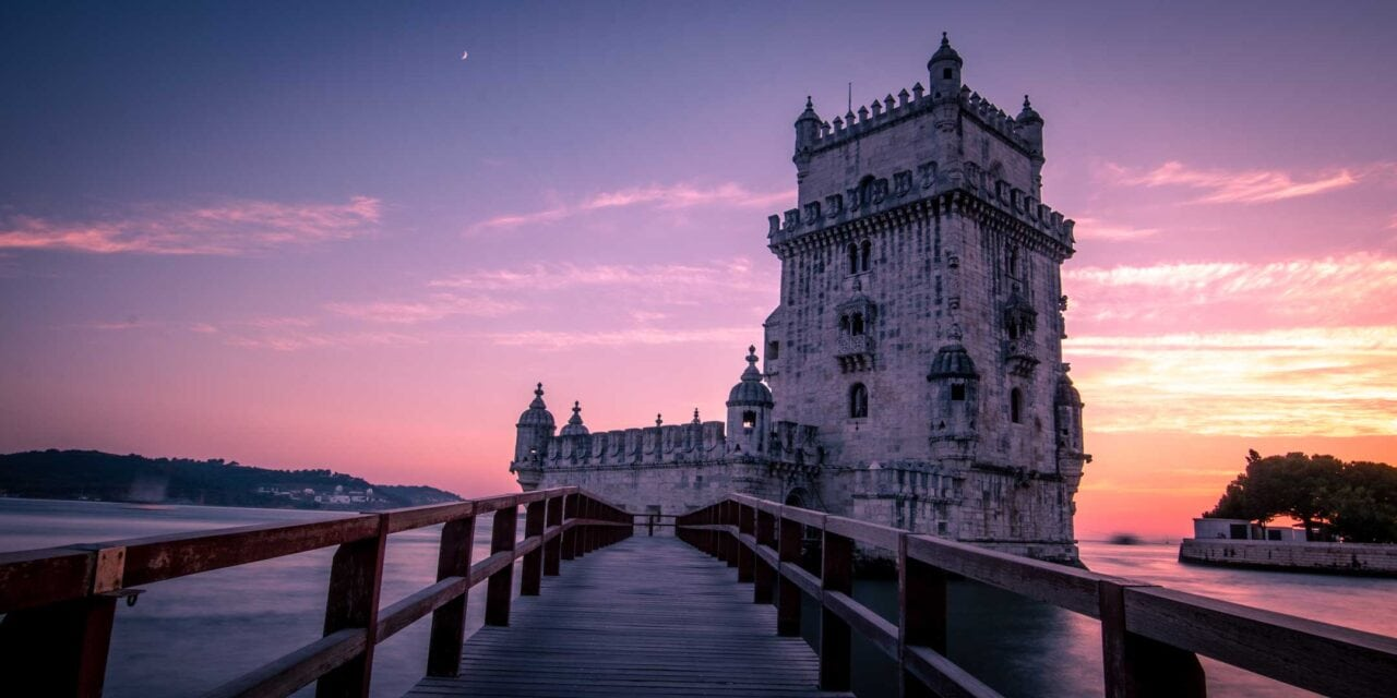 Top 15 Ultimate Portugal Landmarks