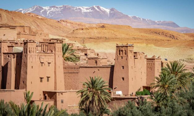 Top 15 Biggest Landmarks in Morocco