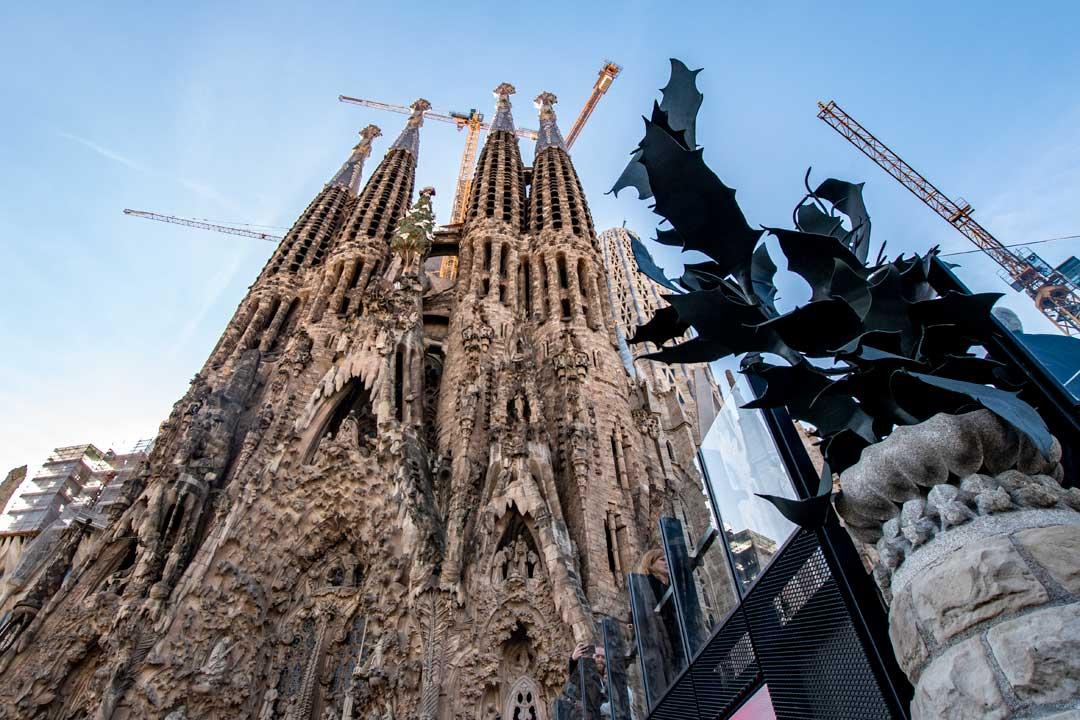 europe-landmarks-sagrada-familia