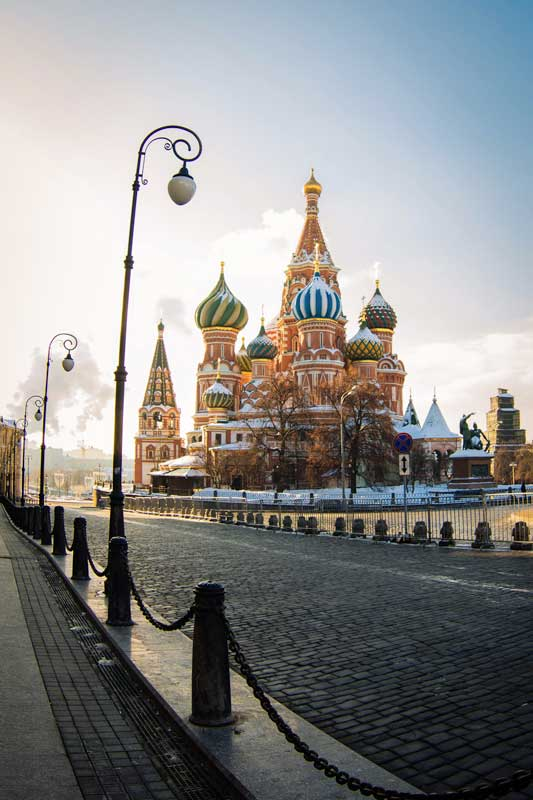 st-basil-cathedral-on-sunrise