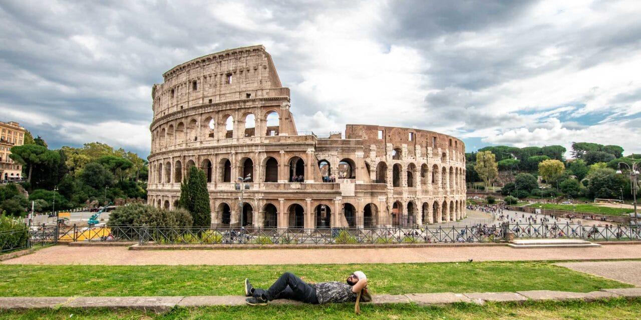 Top 20 Biggest Landmarks in Europe