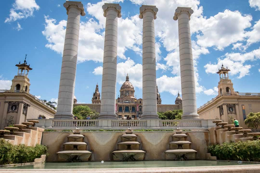 barcelona-itinerary-mnac