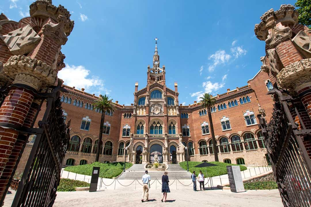 barcelona-itinerary-sant-pau
