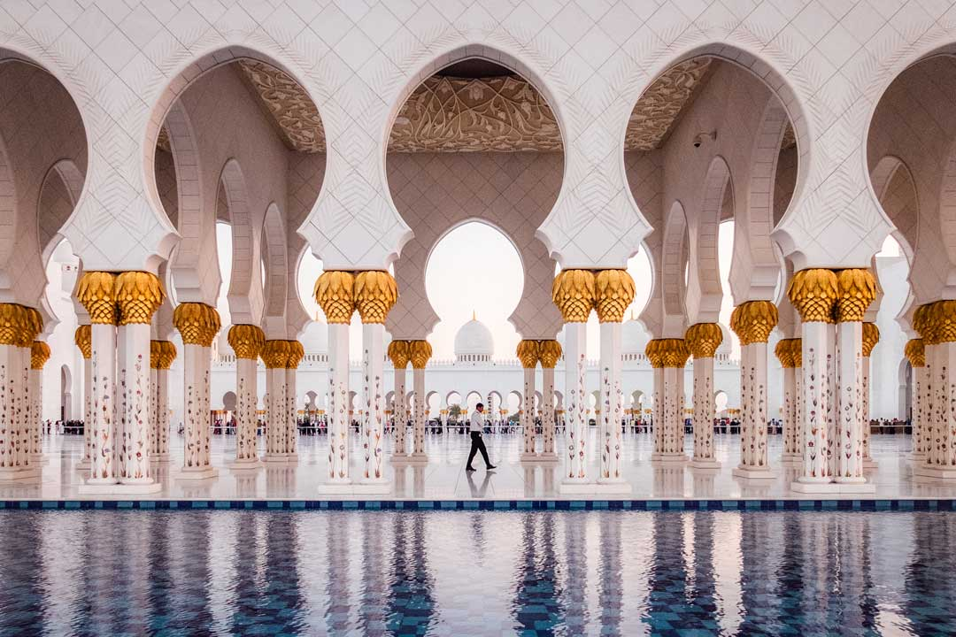 landmarks-in-asia-granf-mosque-in-abu-dhabi