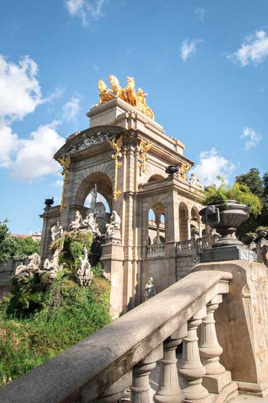 parc-de-la-citudela-monument