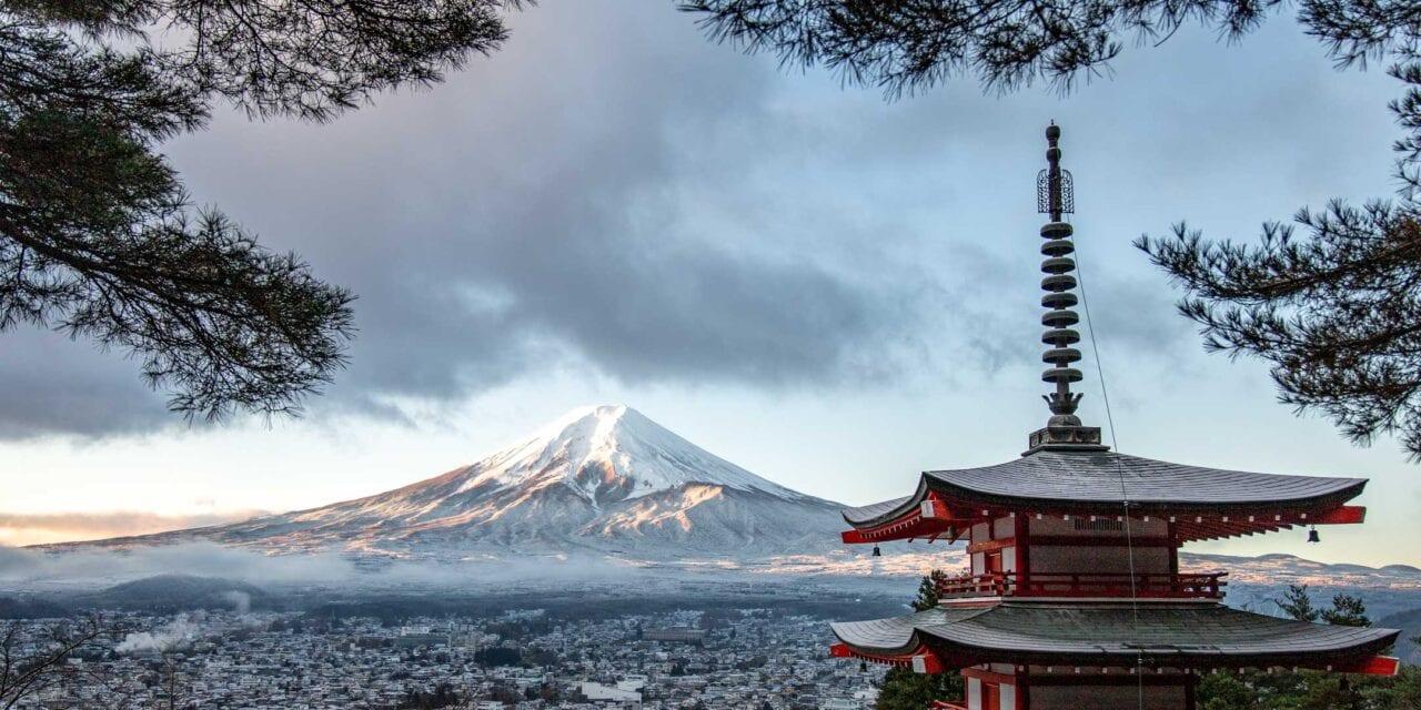 Top 20 Biggest Landmarks in Asia