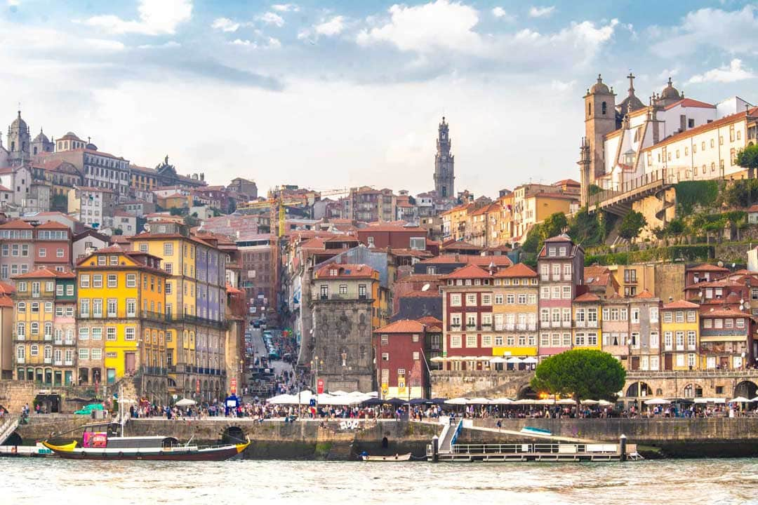 2-week-europe-itinerary-porto