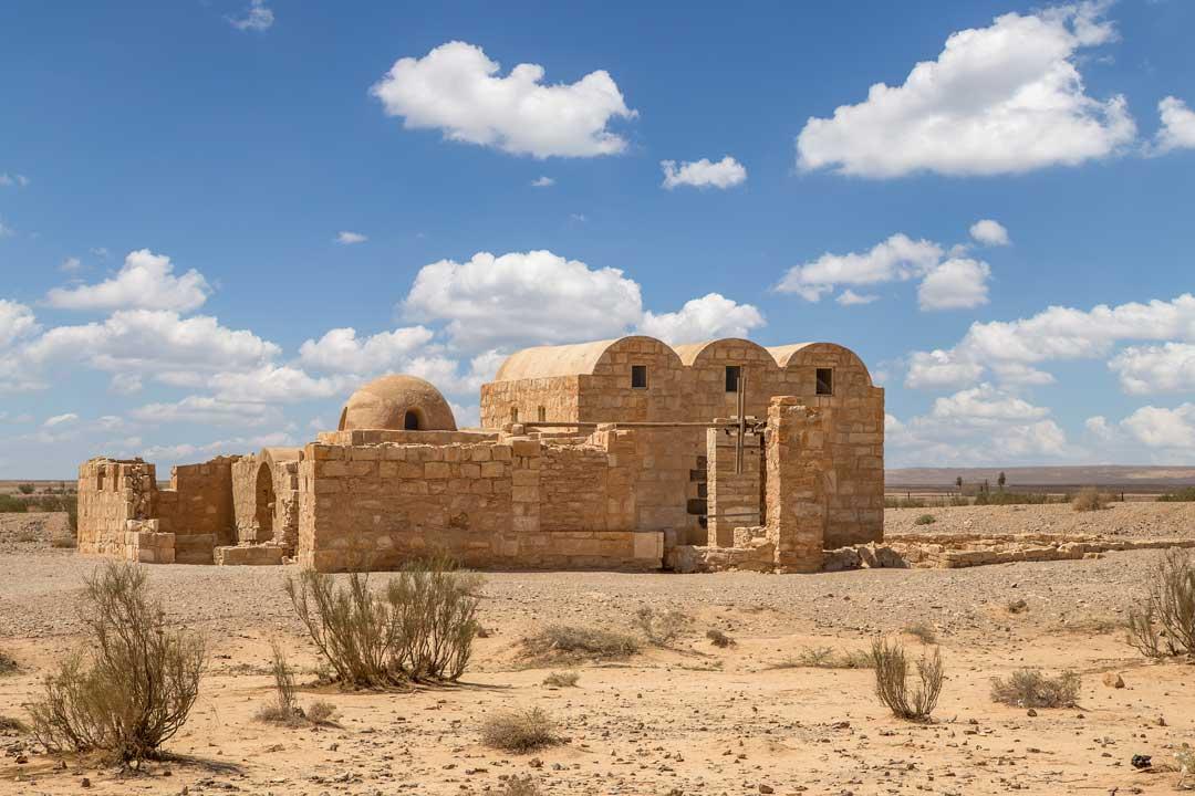 desert-castle-in-jordan