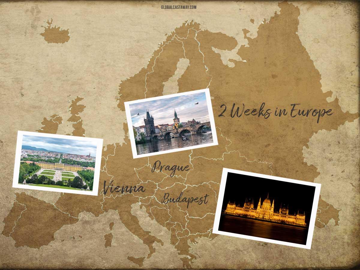 prague-vienna-budapest-map