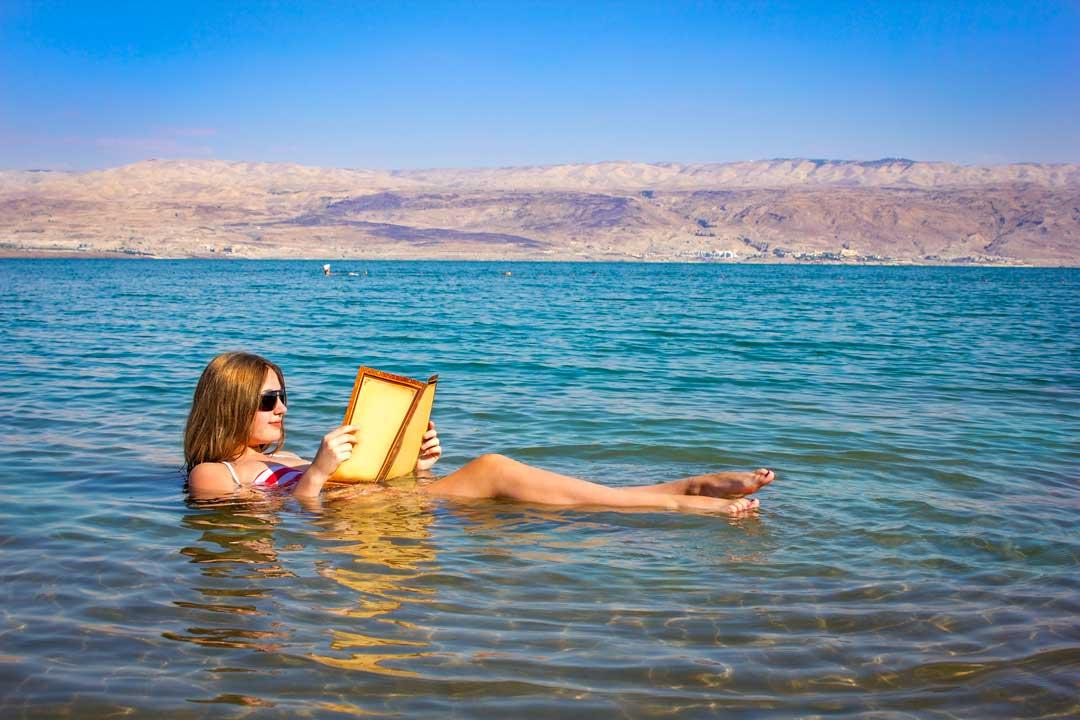 reading-a-book-in-the-dead-sea