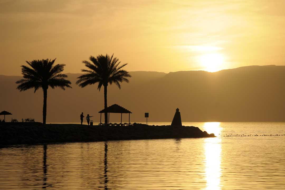 sunset-in-aqaba
