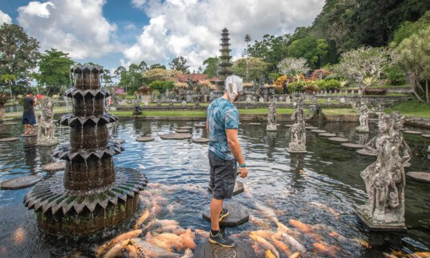 The Most Magical Bali Bucket List