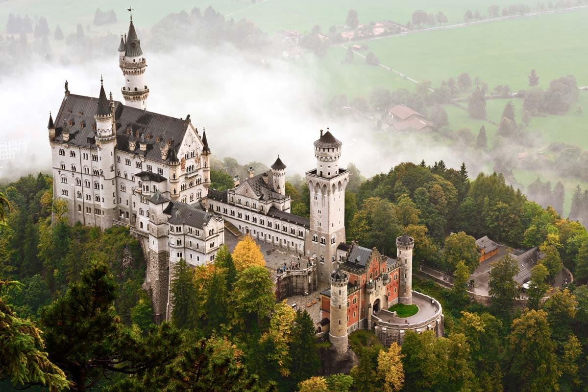 neuschwanstein-castle-from-above
