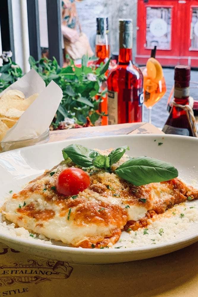 plate-of-italian-lasagna