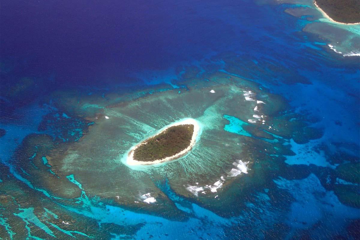 travel-bucket-list-ideas-tonga-island-from-above