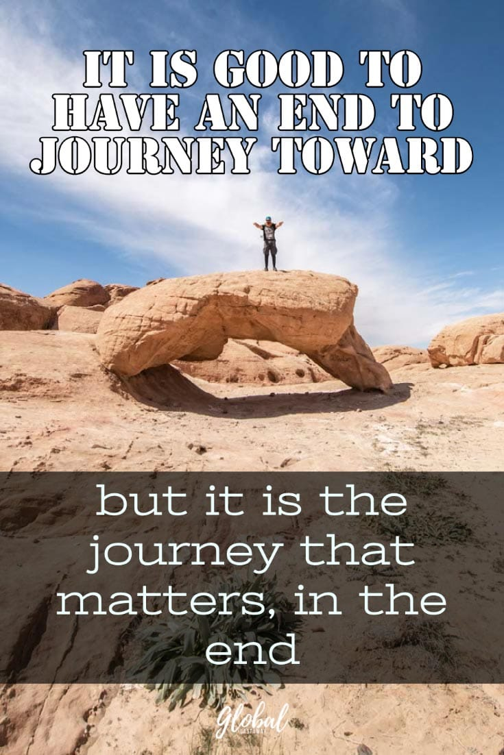 its-good-to-have-an-end-to-journey-forward
