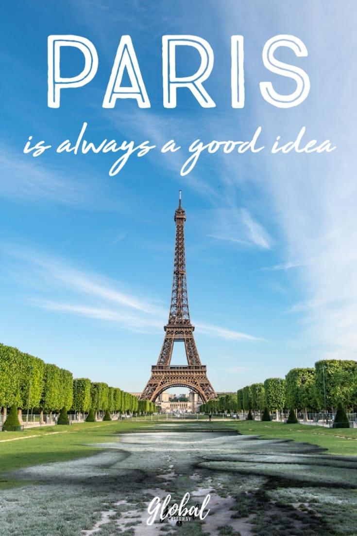 paris-is-always-a-good-idea